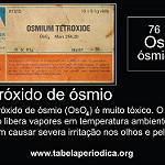 óxido de ósmio