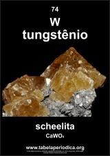geologia e o elemento