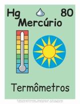 qual é a utilidade do mercúrio