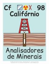 utilidade do elemento químico califórnio