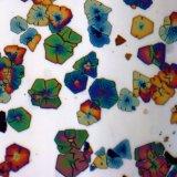 colorido em sulfeto de chumbo