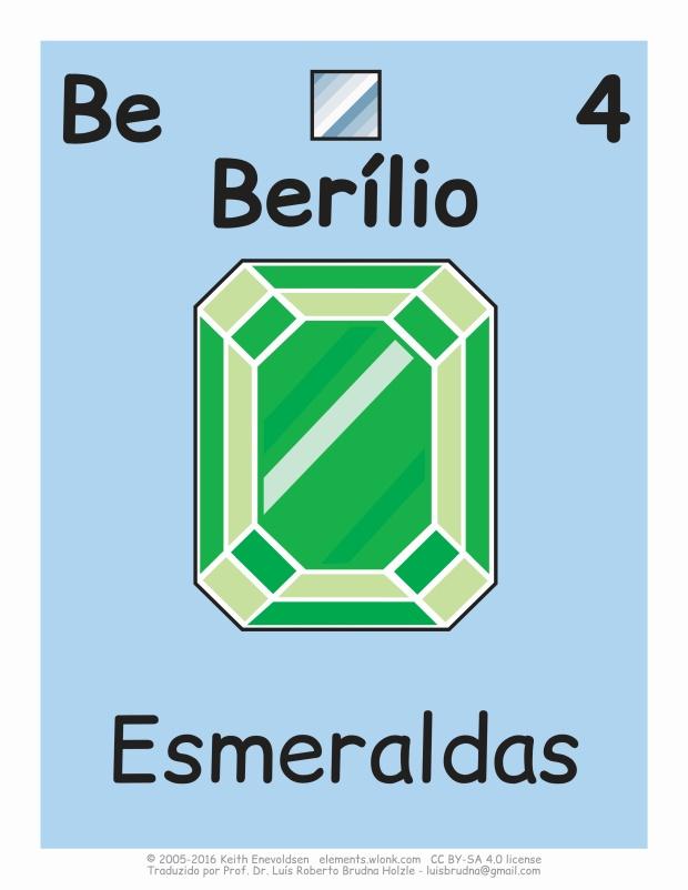 desenho de uma esmeralda em um card