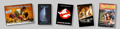 cartaz filmes