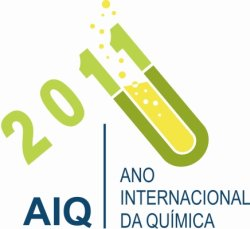 selo oficial do ano internacional da química