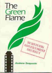 livro green flame