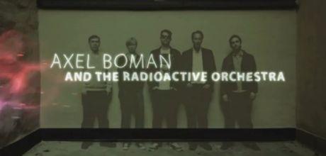 Orquestra radioativa