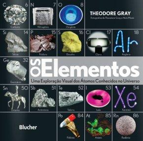 livro de theodore gray em portugues
