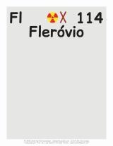 elemento com 114 prótons