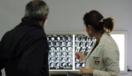 Gadolínio em ressonância magnética
