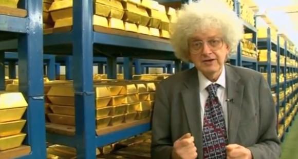 visita as reservas de ouro da inglaterra