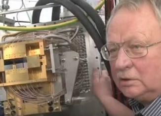 sigurd hofmann mostra equipamento
