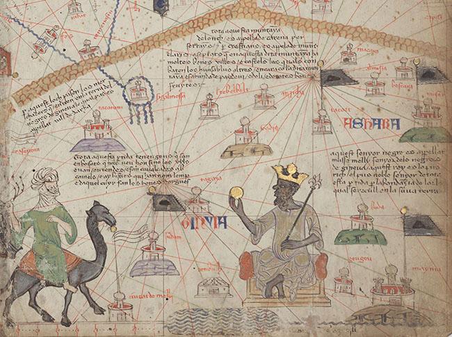 Ilustração antiga