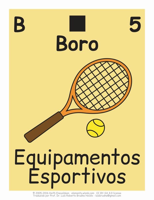 card com raquete de tênis