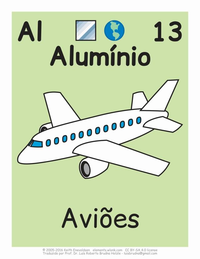 liga em aeronaves