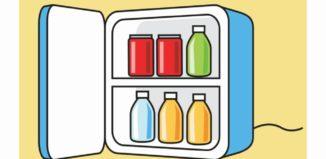 telúrio em refrigeração