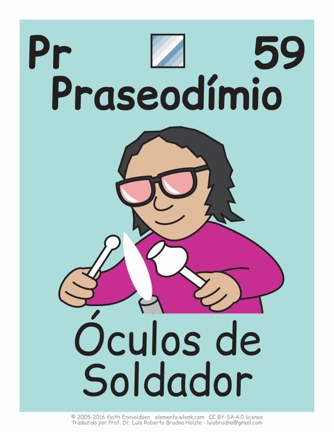 uso em óculos de solda