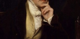 Sir humphry Davy - wikimedia