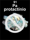 pa protactínio