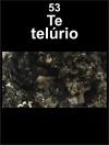 telúrio
