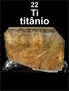 titânio
