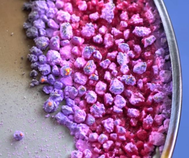Compostos e reações químicas com o elemento cobalto