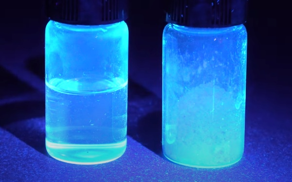 Hólmio – Reações químicas e propriedades físicas do elemento